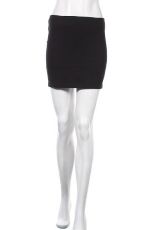 Пола H&M, Размер S, Цвят Черен, Цена 4,20лв.