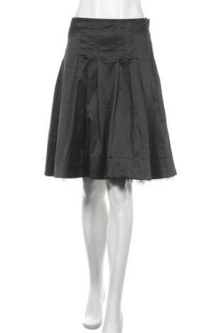 Пола H&M, Размер M, Цвят Черен, Цена 6,96лв.