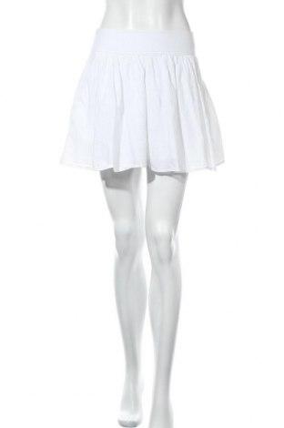 Пола La Redoute, Размер XS, Цвят Бял, Памук, Цена 6,04лв.