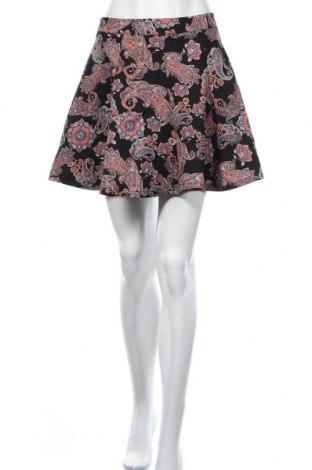 Φούστα Lush, Μέγεθος M, Χρώμα Πολύχρωμο, Πολυεστέρας, Τιμή 4,77€