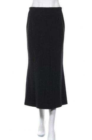 Φούστα Madeleine, Μέγεθος S, Χρώμα Μαύρο, 82% ασετάτ, 18% πολυαμίδη, Τιμή 18,36€