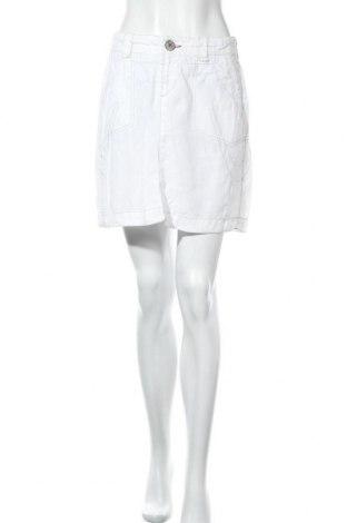 Пола Nile, Размер XS, Цвят Бял, Цена 30,35лв.