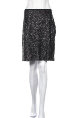 Φούστα Soya Concept, Μέγεθος XL, Χρώμα Μαύρο, 100% πολυεστέρας, Τιμή 10,91€