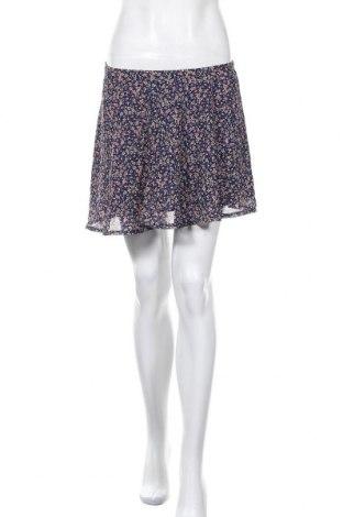 Φούστα Vert De Rage, Μέγεθος S, Χρώμα Πολύχρωμο, Πολυεστέρας, Τιμή 1,59€