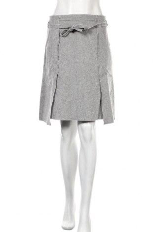 Пола Zara, Размер M, Цвят Сив, Цена 15,20лв.