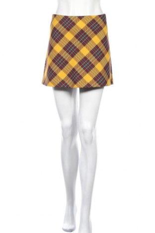 Φούστα Zara, Μέγεθος S, Χρώμα Πολύχρωμο, Τιμή 16,24€