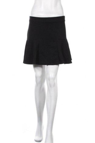 Пола Zara Trafaluc, Размер M, Цвят Черен, Цена 3,74лв.