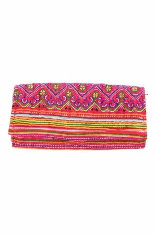 Πορτοφόλι, Χρώμα Πολύχρωμο, Κλωστοϋφαντουργικά προϊόντα, Τιμή 9,38€