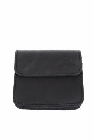 Портмоне Gusti, Цвят Черен, Естествена кожа, Цена 54,60лв.