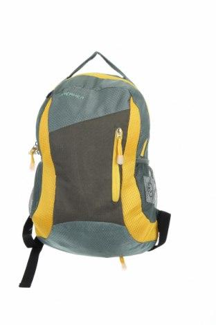 Σακίδιο πλάτης, Χρώμα Πράσινο, Κλωστοϋφαντουργικά προϊόντα, Τιμή 17,54€