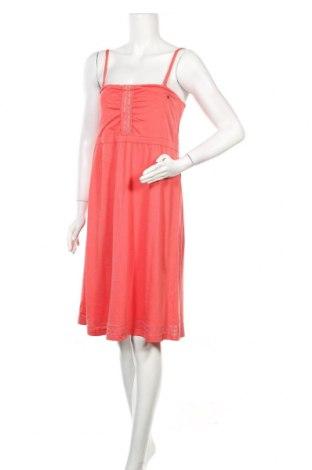 Φόρεμα Edc By Esprit, Μέγεθος XL, Χρώμα Ρόζ , 50% βαμβάκι, 50% μοντάλ, Τιμή 14,94€