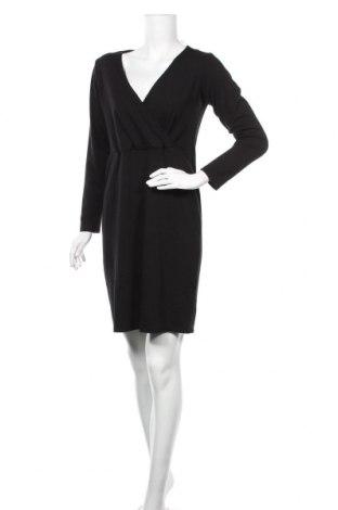 Φόρεμα Esmara, Μέγεθος M, Χρώμα Μαύρο, 66% βισκόζη, 30% πολυεστέρας, 4% ελαστάνη, Τιμή 4,32€