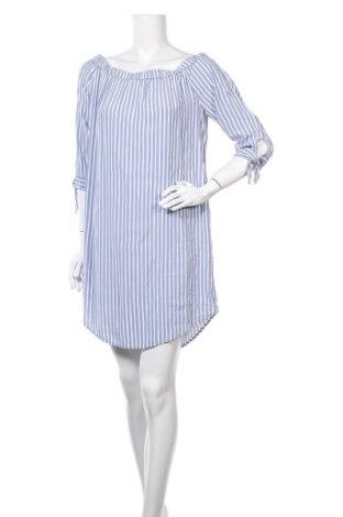 Φόρεμα Hallhuber, Μέγεθος M, Χρώμα Μπλέ, Βισκόζη, Τιμή 25,46€