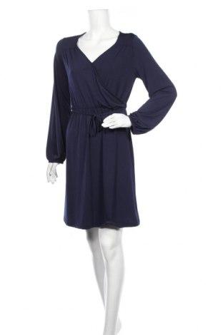Φόρεμα Janina, Μέγεθος M, Χρώμα Μπλέ, 96% πολυεστέρας, 4% ελαστάνη, Τιμή 5,68€