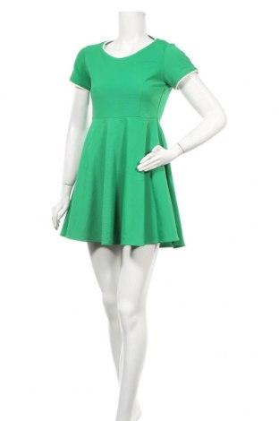 Φόρεμα Kling, Μέγεθος M, Χρώμα Πράσινο, 95% βισκόζη, 5% ελαστάνη, Τιμή 8,89€