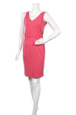 Φόρεμα Love Moschino, Μέγεθος XS, Χρώμα Ρόζ , 90% βισκόζη, 10% ελαστάνη, Τιμή 22,34€