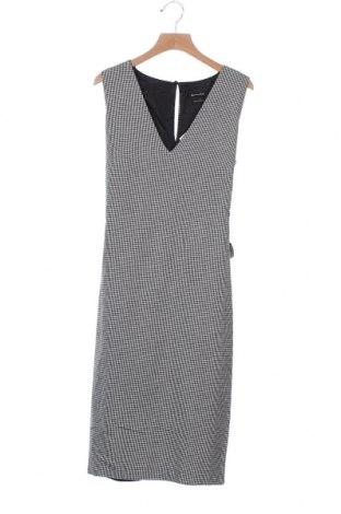 Φόρεμα Massimo Dutti, Μέγεθος XS, Χρώμα Μαύρο, Βαμβάκι, Τιμή 20,26€