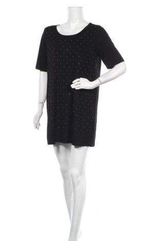 Φόρεμα Mia Moda, Μέγεθος M, Χρώμα Μαύρο, Τιμή 6,14€