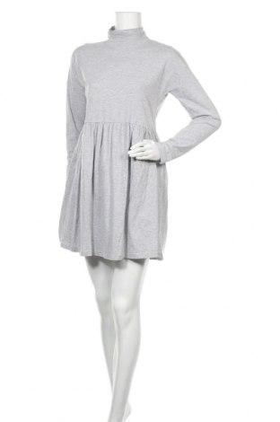 Φόρεμα Missguided, Μέγεθος S, Χρώμα Γκρί, Τιμή 12,86€