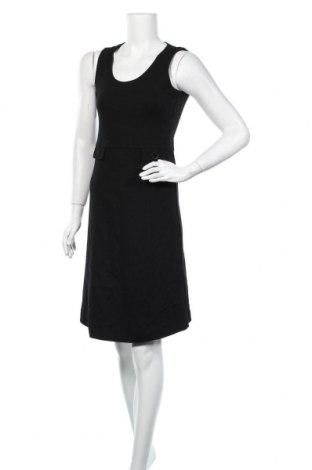 Φόρεμα One Touch, Μέγεθος S, Χρώμα Μαύρο, 58% βισκόζη, 34% πολυεστέρας, 8% ελαστάνη, Τιμή 5,91€