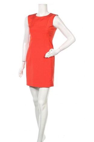 Рокля Penny Black, Размер XXS, Цвят Оранжев, 58% ацетат, 37% полиамид, 5% еластан, Цена 44,88лв.