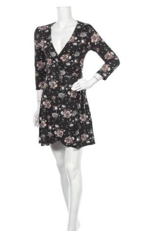 Φόρεμα Pink Woman, Μέγεθος XL, Χρώμα Πολύχρωμο, 95% βισκόζη, 5% ελαστάνη, Τιμή 8,89€