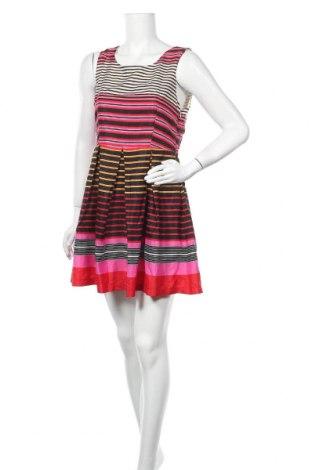 Φόρεμα Qed London, Μέγεθος L, Χρώμα Πολύχρωμο, Πολυεστέρας, Τιμή 9,64€