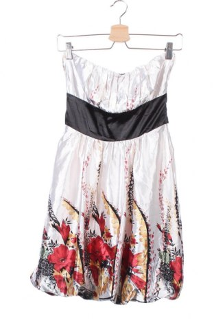 Φόρεμα Qed London, Μέγεθος XS, Χρώμα Πολύχρωμο, Πολυεστέρας, Τιμή 5,46€