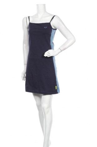 Φόρεμα Quiksilver, Μέγεθος M, Χρώμα Μπλέ, 96% βαμβάκι, 4% ελαστάνη, Τιμή 15,72€