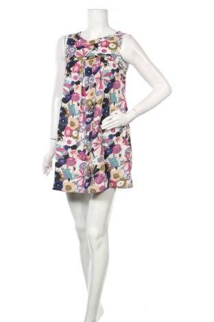 Φόρεμα Roxy, Μέγεθος XS, Χρώμα Πολύχρωμο, 98% βαμβάκι, 2% μεταλλικά νήματα, Τιμή 21,22€