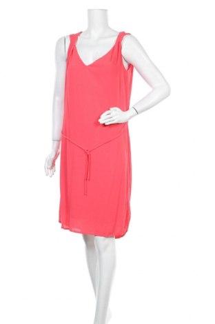 Рокля Sandwich_, Размер S, Цвят Розов, Вискоза, Цена 89,25лв.