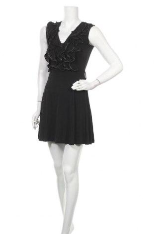 Рокля Select, Размер S, Цвят Черен, 92% вискоза, 8% еластан, Цена 7,09лв.