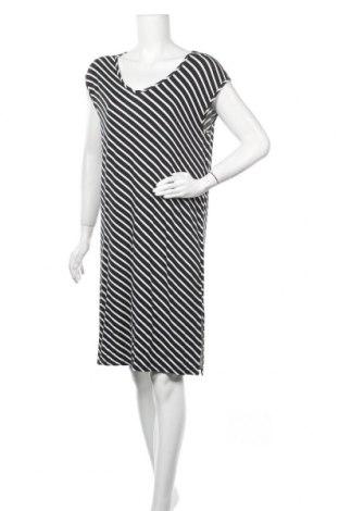 Φόρεμα Soya Concept, Μέγεθος M, Χρώμα Μαύρο, 95% βισκόζη, 5% ελαστάνη, Τιμή 6,14€