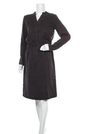 Φόρεμα Soya Concept, Μέγεθος S, Χρώμα Γκρί, Lyocell, Τιμή 13,74€
