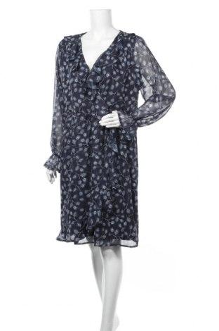 Φόρεμα Soya Concept, Μέγεθος XL, Χρώμα Μπλέ, Πολυεστέρας, Τιμή 16,66€