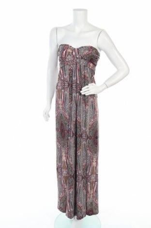 Рокля Tout Feu Tout Femme, Размер S, Цвят Многоцветен, 95% полиестер, 5% еластан, Цена 8,82лв.