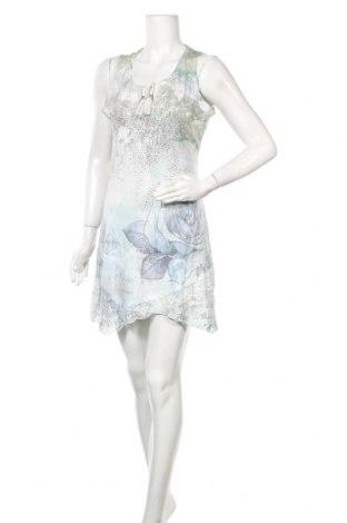Φόρεμα Tredy, Μέγεθος M, Χρώμα Πολύχρωμο, 50% πολυεστέρας, 50% βισκόζη, Τιμή 9,71€
