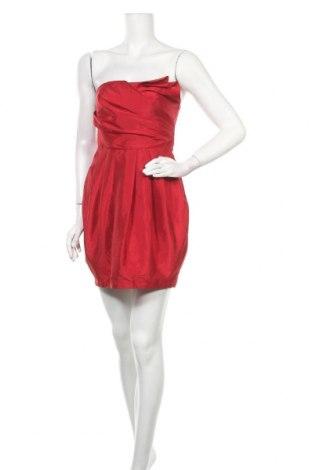 Φόρεμα Twenty One, Μέγεθος M, Χρώμα Κόκκινο, 55% πολυεστέρας, 45% πολυαμίδη, Τιμή 19,87€