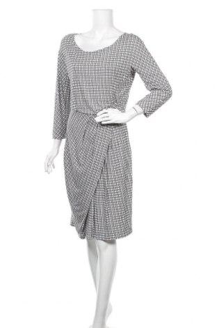 Φόρεμα Weekend Max Mara, Μέγεθος XL, Χρώμα Λευκό, 95% βισκόζη, 5% ελαστάνη, Τιμή 79,50€