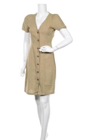 Φόρεμα Yfl Reserved, Μέγεθος XS, Χρώμα Πράσινο, Τιμή 12,93€