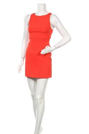 Φόρεμα Zara Trafaluc, Μέγεθος XS, Χρώμα Κόκκινο, Τιμή 17,63€