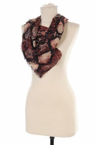 Κασκόλ Massimo Dutti, Χρώμα Πολύχρωμο, 85% μοντάλ, 15% μαλλί, Τιμή 16,29€