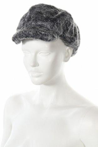 Καπέλο H&M, Χρώμα Γκρί, Ακρυλικό, Τιμή 7,43€