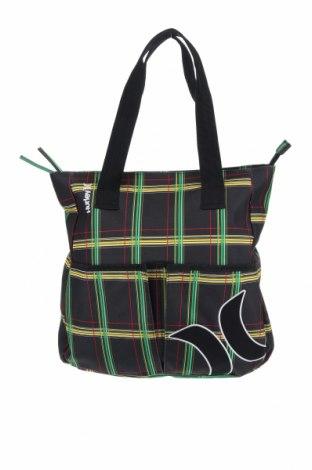 Спортна чанта Hurley, Цвят Многоцветен, Текстил, Цена 41,16лв.