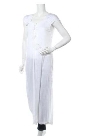 Τουνίκ Elegance Paris, Μέγεθος L, Χρώμα Λευκό, Μοντάλ, Τιμή 22,86€