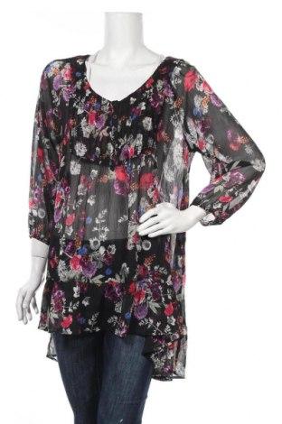 Τουνίκ Gina Tricot, Μέγεθος XL, Χρώμα Πολύχρωμο, Πολυεστέρας, Τιμή 10,49€