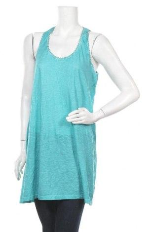 Туника Roxy, Размер XL, Цвят Зелен, Цена 13,23лв.