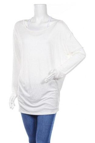 Τουνίκ United Colors Of Benetton, Μέγεθος XL, Χρώμα Λευκό, Τιμή 15,77€