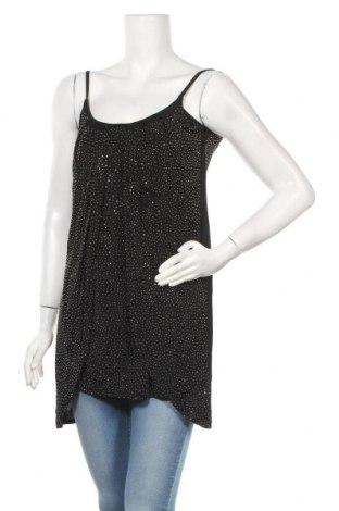 Τουνίκ Versace for H&M, Μέγεθος XS, Χρώμα Μαύρο, Βισκόζη, Τιμή 20,98€