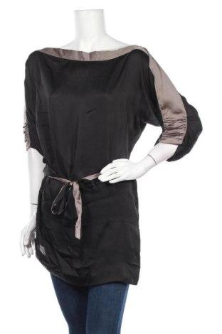 Τουνίκ Zara, Μέγεθος M, Χρώμα Μαύρο, Τιμή 5,91€